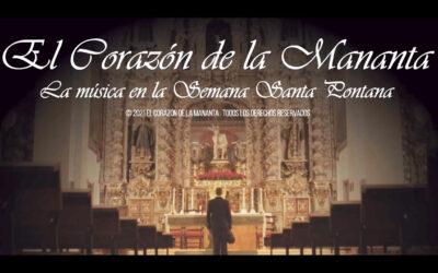 Documental El Corazón de La Mananta