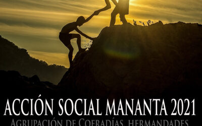 Hasta el 4 de mayo estará activa la campaña de Acción Social de la Agrupación